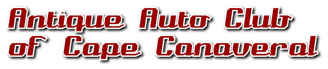 Antique Auto Club